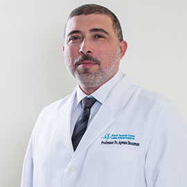 Ophthalmologist Dubai