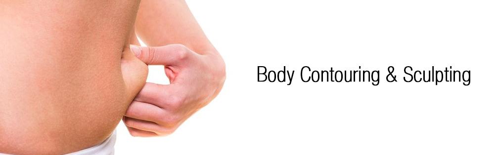 Body Contouring Sculpting dubai