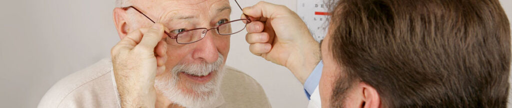 Diabetic retinopathy eye care dubai