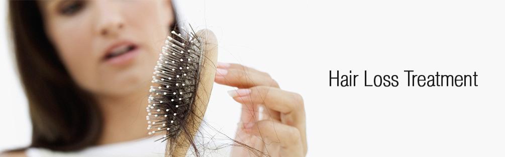 Hair Loss Treatment dubai