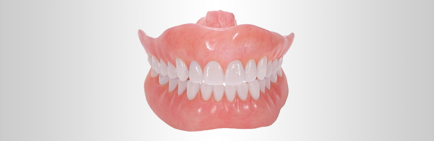 Dentures Dubai