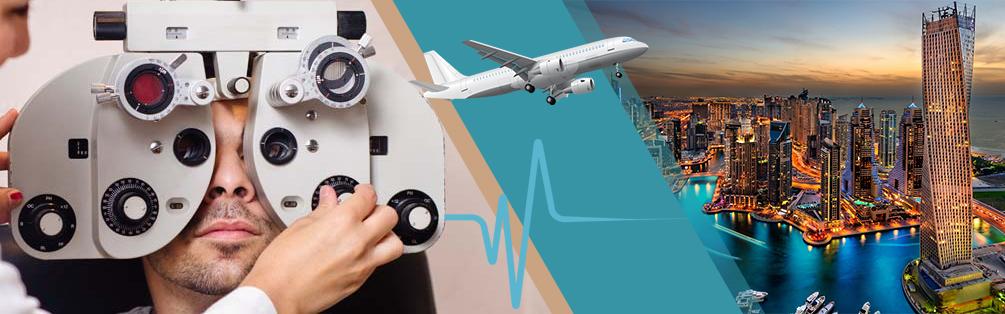 Medical Tourism Dubai