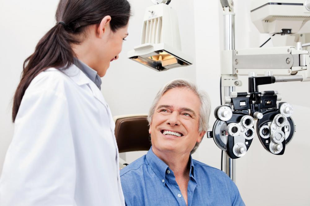 Testing diabetic retinopathy Dubai